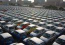कोविड-19 की दूसरी लहर के बीच मई में यात्री वाहनों की बिक्री 66 प्रतिशत घटी