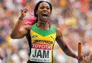 फर्राटा दौड़ में जमैका की महिला एथलीटों की शानदार शुरूआत
