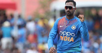 क्रुणाल पांड्या के बाद श्रीलंका दौरे पर टीम इंडिया के दो और खिलाड़ी पाए गए कोरोना संक्रमित