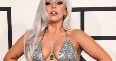 लेडी गागा लव फॉर सेल का लाइव स्ट्रीम इवेंट 30 सितंबर को होगा