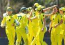 भारतीयों का लचर प्रदर्शन, आस्ट्रेलियाई महिला टीम की लगातार 25वीं जीत